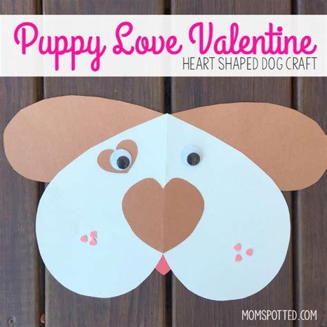 puppy craft craft craft ideas