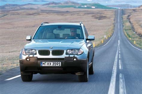 bmw recalling 85 300 vehicles to repair passenger airbag