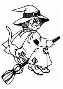 coloring pages for witches free printable witch coloring pages for