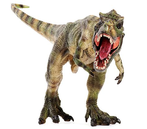 Figure Dinosaurs these jurassic park toys are cretaceously bodacious