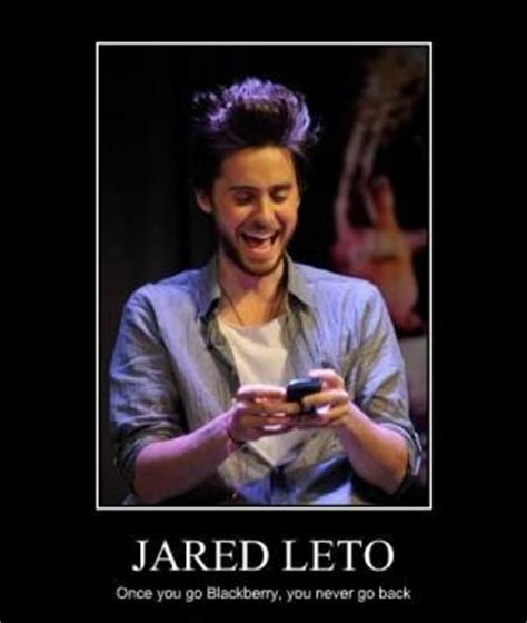 Jared Leto Meme - smartphone jokes kappit