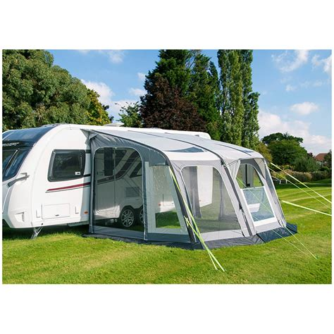Caravan Awning Carpet by Sunnc Inceptor 390 Air Plus Caravan Awning With Free