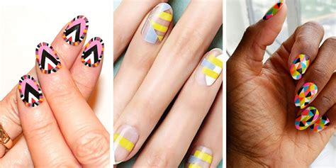 Nail De by 25 Summer Nail Designs Creative Nail For Summer