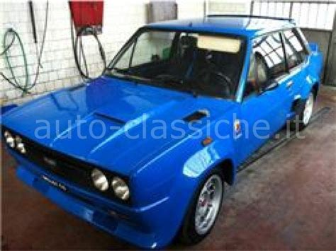 Rally Auto Usate by Sold Fiat 131 Abarth Rally Used Cars For Sale Autouncle