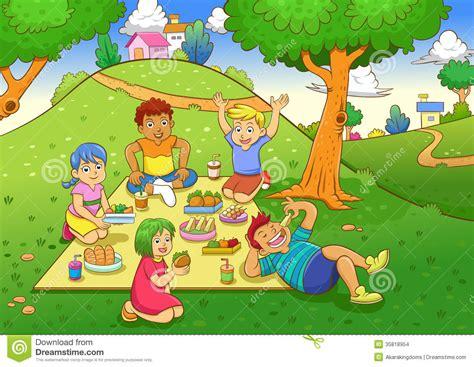 picnic spot clipart clipground