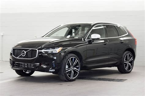 certified used volvo certified used volvo xc60 2018 volvo reviews