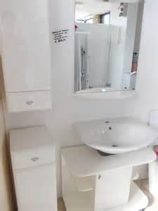 mobili per bagno mobili bagno per lavabo con colonna