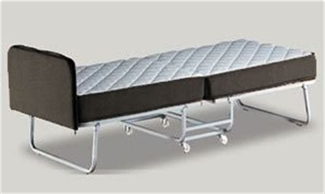 folding guest beds rollaway guest bed on