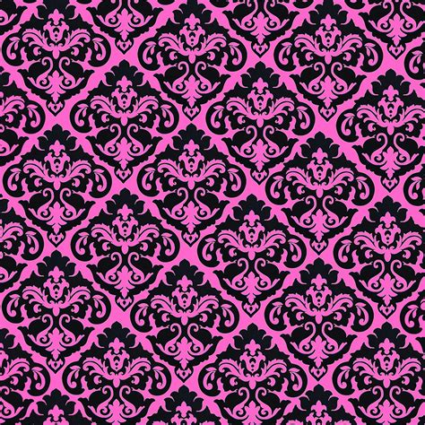pink damask pattern doodlecraft damask my favorite