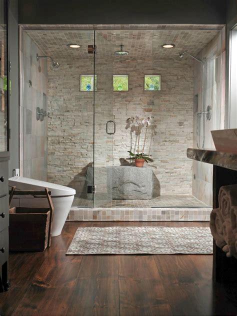 luxury bathroom showers 10 walk in showers for your luxury bathroom