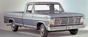 1967 ford 100 pickup quarto drives