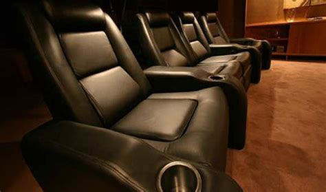 elite home theater seating home cinema custom install ltd