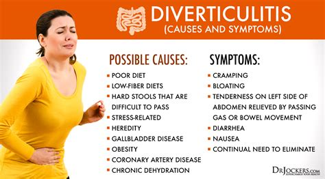 4 steps to heal diverticulitis naturally drjockers