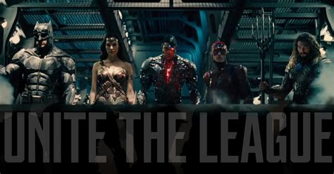 film justice league tayang justice league new trailer released