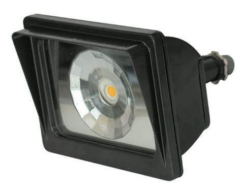 Led Flood Light Fixtures by Led Small Square Flood Light Fixture 15 Watt Led Flood