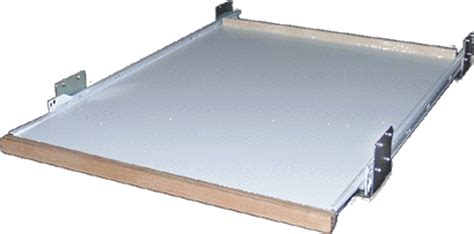 Metal Base Cabinets Sliding Shelves For Kitchen Cabinets And Use This Sliding