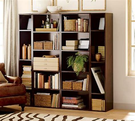 Bookcase Decorating interesting diy decor ideas emily interiors