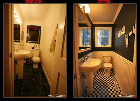 diy bathroom remodel before and after diy bathroom remodel