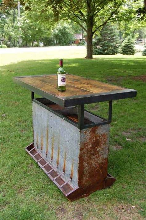Backyard Feeders by 20 Epic Diy Chicken Feeder Re Purposing Ideas To Realize Homesthetics Inspiring Ideas For
