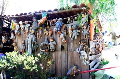 haunted doll place in mexico mexico s haunted island of dolls randommization