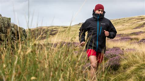 us running routes trails groups events and races montane spine gore tex active jacket review outd