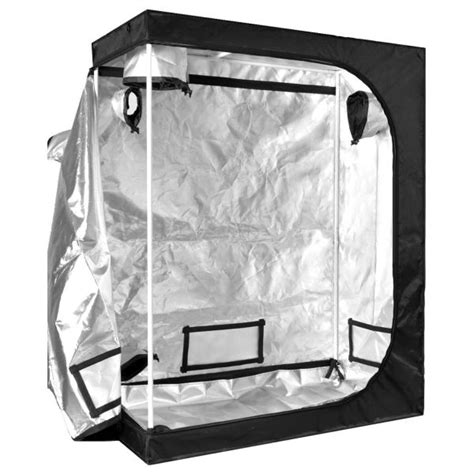 ipower xx hydroponic water resistant grow tent