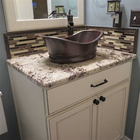 Granite Vanities Bathrooms by Granite Bathroom Vanity Kirkland Wa Granite Countertops
