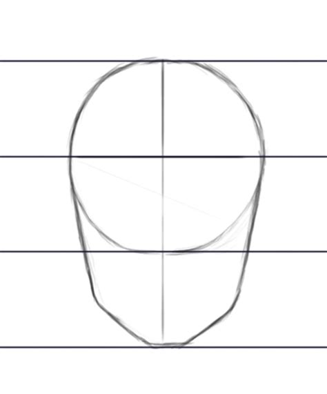 drawing structure anatomy basics how to draw a skull arid glamor