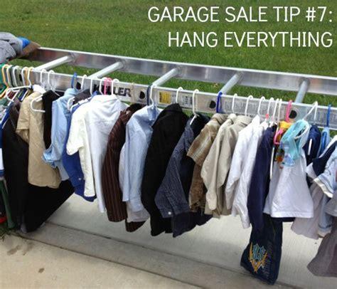 Garage Sale Buying Tips by Garage Sale Tips On Garage Sale Pricing Ebay