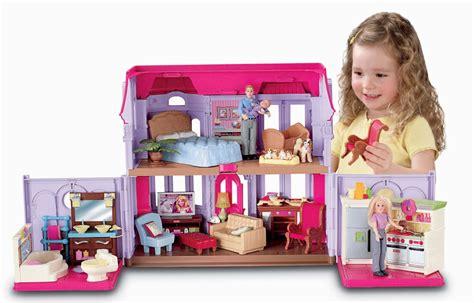 casinha de bonecas fam 237 lia de bonequinhos fisher price