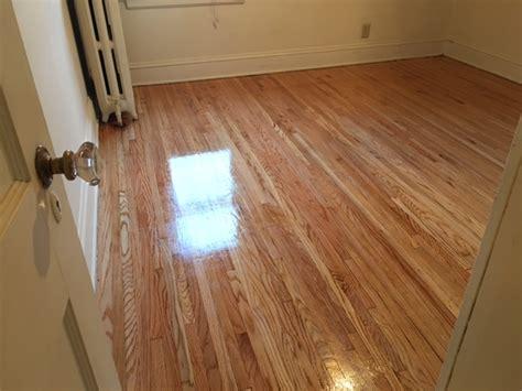 Hardwood Floor Refinishing Mn Toughest Floor I Ve Refinished Arne S Floor Sanding