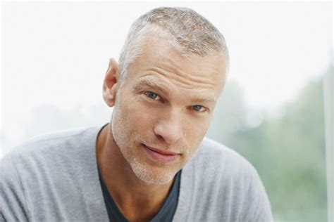 best haircut for balding men over 50 cool haircuts for men over 50