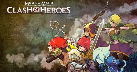 might and magic clash of heroes apk might magic clash of heroes v1 2 apk sd data apk mod