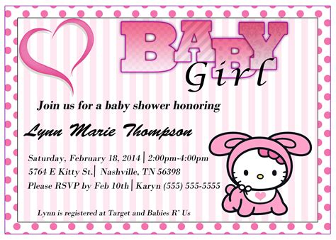 city baby shower invitations theruntime - City Baby Shower Invitations