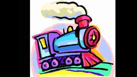treno clipart fischia il treno il treno fischia