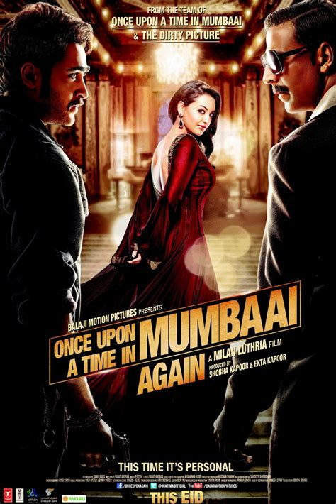 once upon a time film once upon a time in mumbai dobaara 2013 full movie