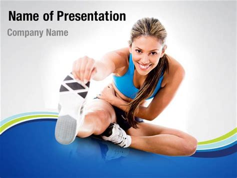 fitness powerpoint templates workout powerpoint templates workout powerpoint