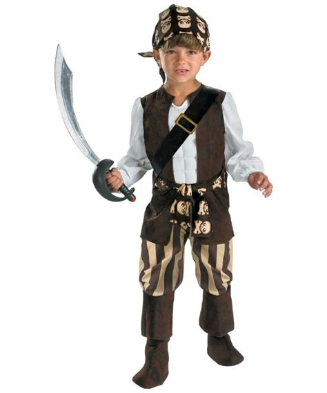boys pirate costume toddler buccaneer rogue pirate baby costume boys pirate costumes
