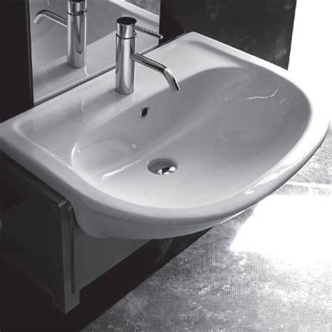 lavabo bagno semincasso lavabi incasso kieko