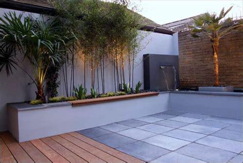 Ideas Jardineras Patio Jardineras De Concreto Y Piedra Para Tu Jard 237 N 161 Ll 225 Manos