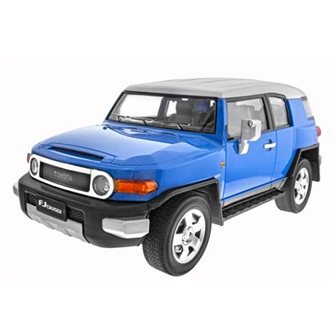 fj cruiser car mitashi dash 1 12 rechargeable r c toyota fj cruiser car