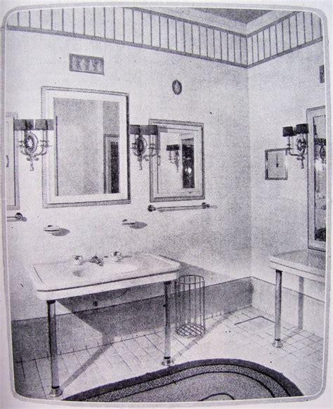 1920s bathrooms studio garden bungalow 1920s vintage bathroom styles