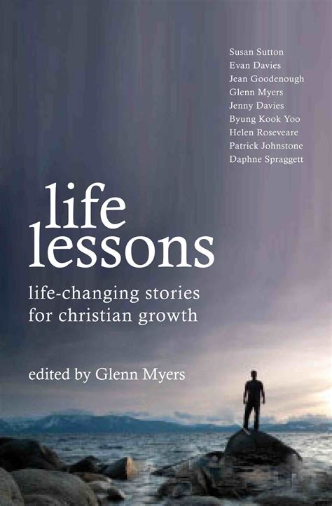 lessons from god for living a books religious quotes about lessons quotesgram