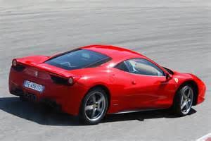 La 458 Italia Nouvelles Photos Et Vid 233 Os De La 458 Italia
