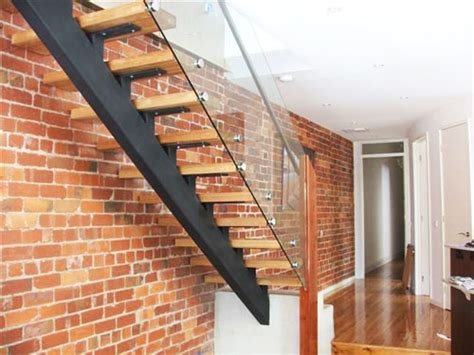 Home Interior Design Of Hall by Open Staircase Floating Staircase Eric Jones Stairs