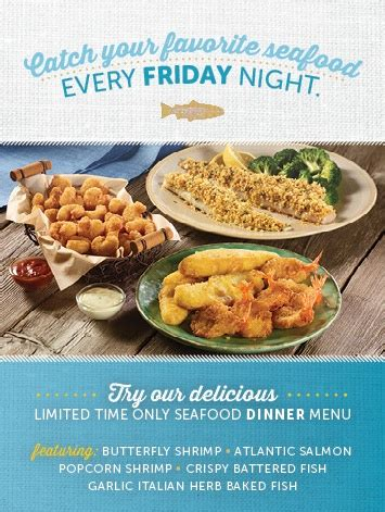 seafood fridays at ryan s 174 hometown 174 buffet old