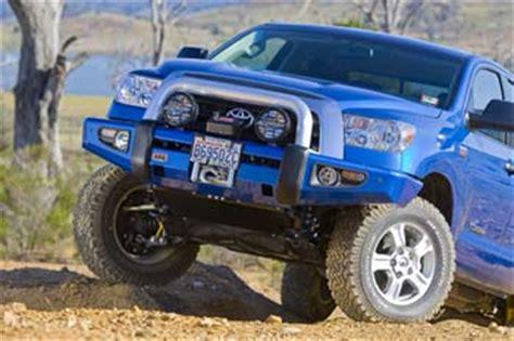 Toyota Tundra Arb Bumper Arb 4x4 Accessories 3915030 Front Bar Fits 07 12