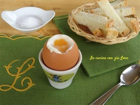 come cucinare l uovo ai bambini come fare un uovo alla coque in cucina con zia lora