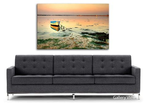 boat canvas direct forgotten boat seascape canvas stretched canvas