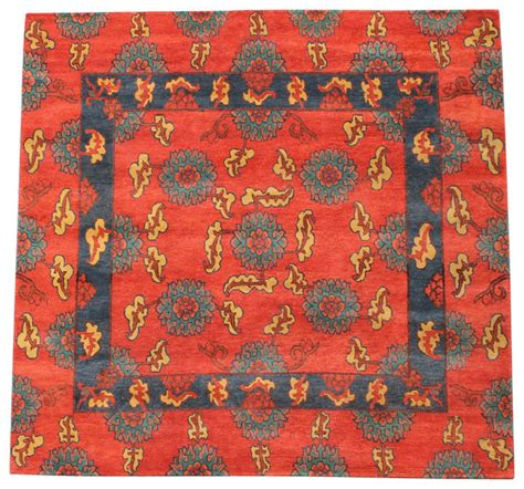 7x8 Area Rug by Traditional Tibetan Rug 7x8 8 Area Rugs By A Rug For
